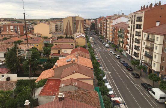 Piso Avenida Castilla-Aranda de Duero