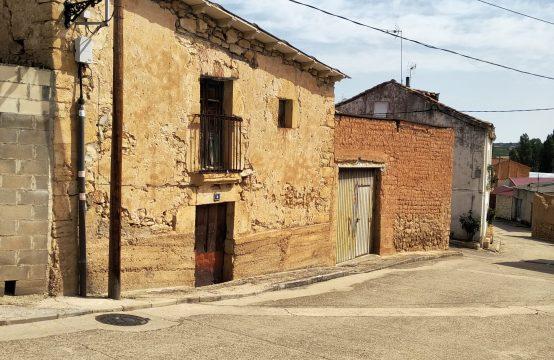 Gran oportunidad-Terreno urbanizable en Quemada , a 5 minutos de Aranda de Duero
